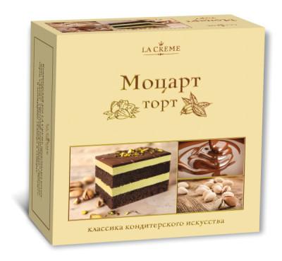 """Торт """"Моцарт"""""""